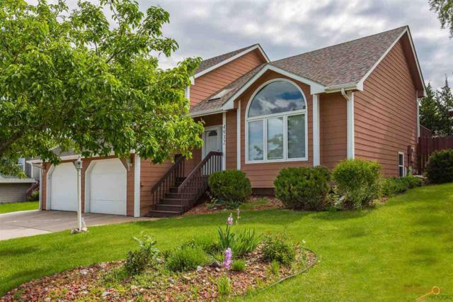 4932 Summerset Dr, Rapid City, SD 57702 (MLS #144620) :: Christians Team Real Estate, Inc.