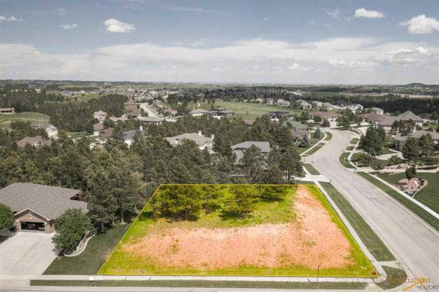 6724 Carnoustie Ct., Rapid City, SD 57702 (MLS #144673) :: Dupont Real Estate Inc.
