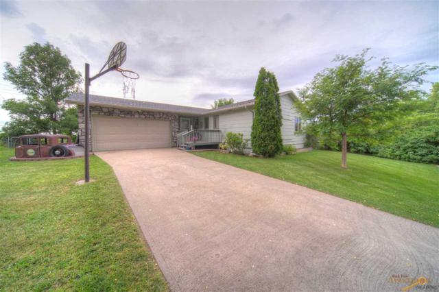 3245 Johnston Ln, Rapid City, SD 57703 (MLS #144751) :: Christians Team Real Estate, Inc.