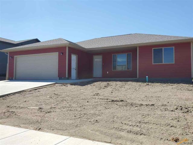 1239 Kodiak Drive, Box Elder, SD 57719 (MLS #144842) :: Christians Team Real Estate, Inc.