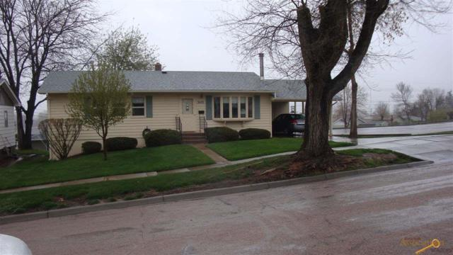 2632 W St Patrick, Rapid City, SD 57702 (MLS #144902) :: Christians Team Real Estate, Inc.