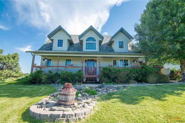 23750 Pine Haven Dr, Rapid City, SD 57702 (MLS #144935) :: Christians Team Real Estate, Inc.