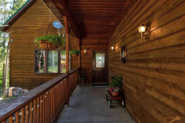 2020 Other, Spearfish, SD 57783 (MLS #144956) :: Dupont Real Estate Inc.