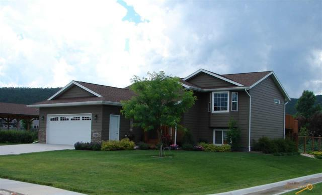 7983 Steamboat Rd, Summerset, SD 57769 (MLS #144983) :: Christians Team Real Estate, Inc.