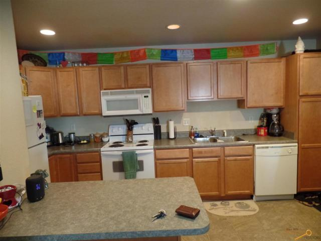 214 E College Ave, Rapid City, SD 57701 (MLS #145056) :: Christians Team Real Estate, Inc.