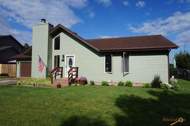 3027 Roxbury Cir, Rapid City, SD 57702 (MLS #145072) :: Christians Team Real Estate, Inc.