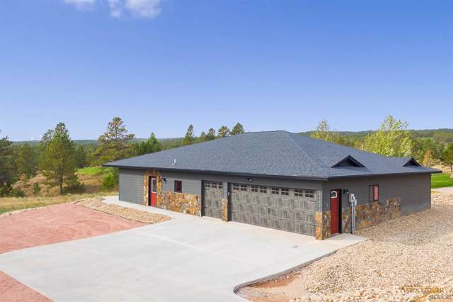 318 Meadowlark Dr, Hot Springs, SD 57747 (MLS #145299) :: Dupont Real Estate Inc.