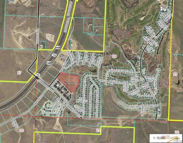 Lot 2 Blk 8 Marlin Dr, Rapid City, SD 57703 (MLS #145309) :: Christians Team Real Estate, Inc.