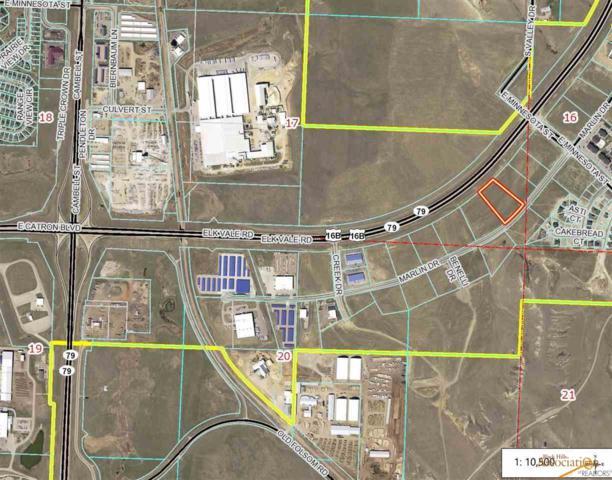 Lot 4 Blk 2 Marlin Dr, Rapid City, SD 57701 (MLS #145313) :: Dupont Real Estate Inc.