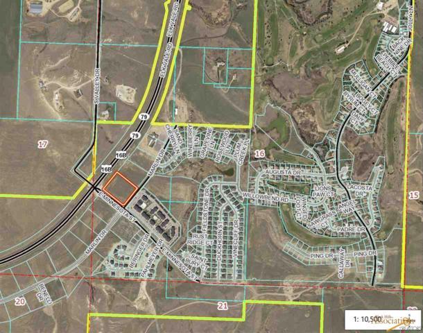 Lot 1 Blk 1 Elk Vale Rd, Rapid City, SD 57701 (MLS #145314) :: Dupont Real Estate Inc.
