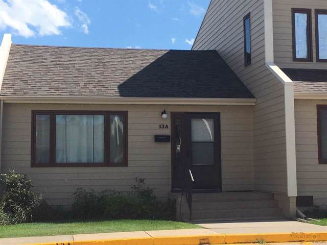 410 44TH, Rapid City, SD 57702 (MLS #145445) :: VIP Properties