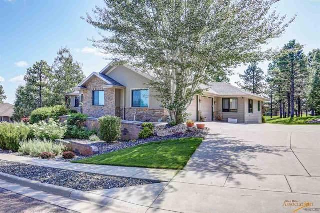 6642 Carnoustie Ct., Rapid City, SD 57702 (MLS #145462) :: Christians Team Real Estate, Inc.
