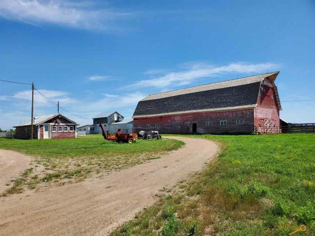 22420 154TH AVE, Box Elder, SD 57719 (MLS #145535) :: VIP Properties