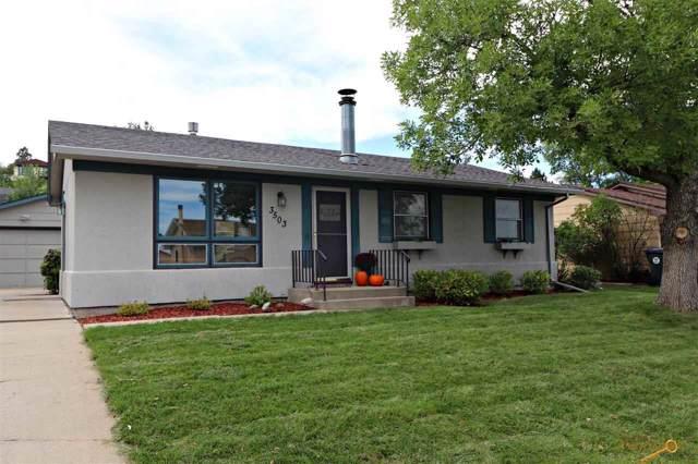 3503 Michigan Ave, Rapid City, SD 57701 (MLS #145638) :: Dupont Real Estate Inc.