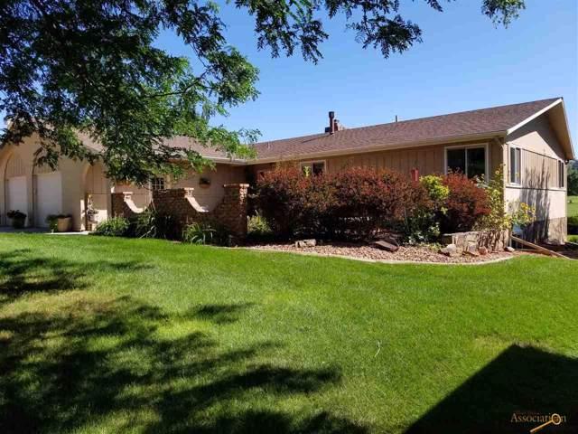 3020 Stockade Dr, Rapid City, SD 57702 (MLS #145656) :: Christians Team Real Estate, Inc.
