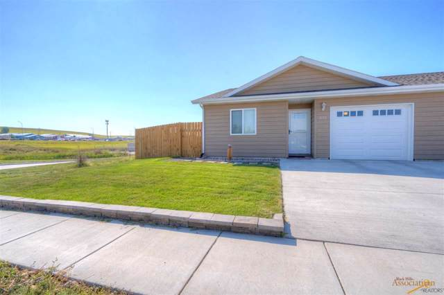 555 Kathryn Ave, Rapid City, SD 57701 (MLS #145811) :: Christians Team Real Estate, Inc.