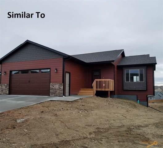 TBD Rachel St, Rapid City, SD 57703 (MLS #145828) :: Dupont Real Estate Inc.