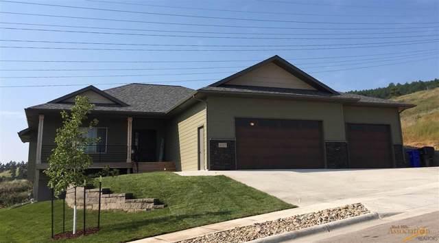 1127 Gladys St, Rapid City, SD 57701 (MLS #145983) :: Dupont Real Estate Inc.