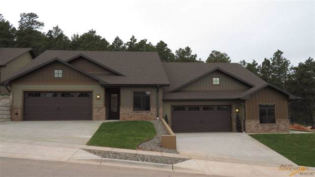 4571 Winestone Ln, Rapid City, SD 57702 (MLS #145994) :: Christians Team Real Estate, Inc.