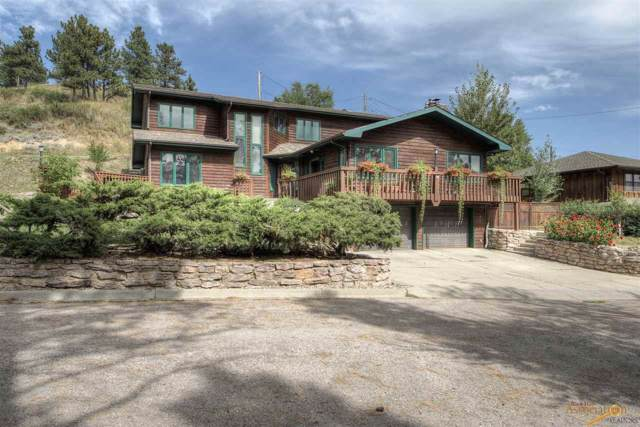 1430 Clark, Rapid City, SD 57701 (MLS #146021) :: Dupont Real Estate Inc.