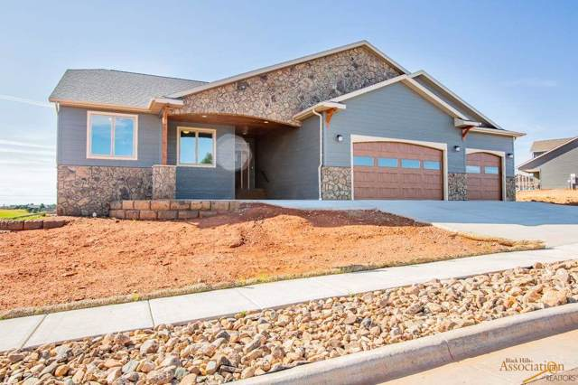 4601 Targhee Dr, Rapid City, SD 57702 (MLS #146047) :: Dupont Real Estate Inc.