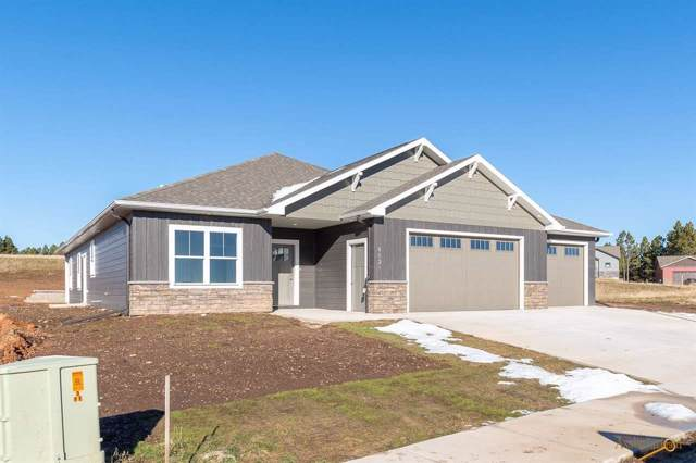 6021 Wind River Rd, Rapid City, SD 57702 (MLS #146117) :: Dupont Real Estate Inc.