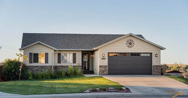 22725 Rando Court, Box Elder, SD 57719 (MLS #146149) :: VIP Properties