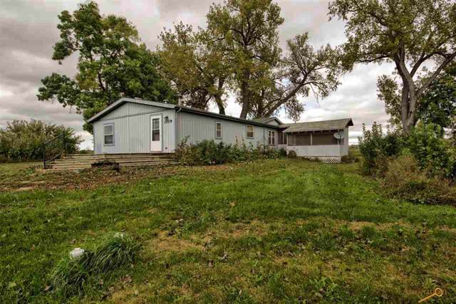 15579 Antelope Creek Rd, Rapid City, SD 57703 (MLS #146169) :: Dupont Real Estate Inc.