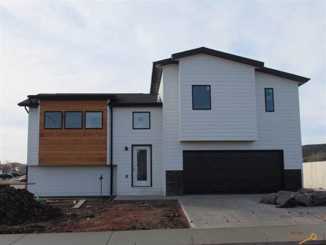 143 Cobalt Dr, Rapid City, SD 57701 (MLS #146184) :: Dupont Real Estate Inc.