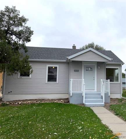 606 Norris, Wall, SD 57790 (MLS #146340) :: Dupont Real Estate Inc.