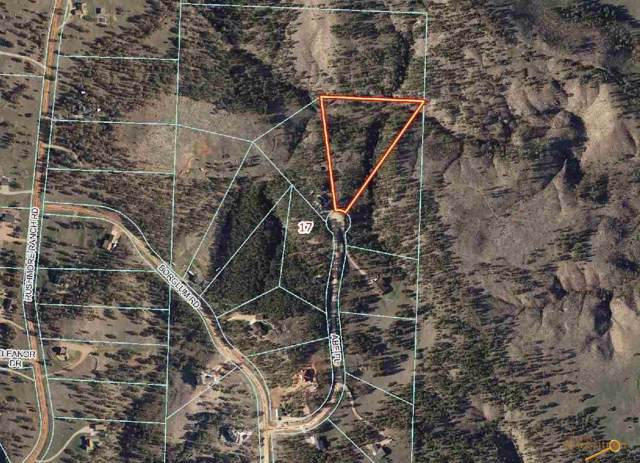 TBD Abe Pl, Keystone, SD 57751 (MLS #146370) :: Christians Team Real Estate, Inc.