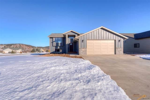 10090 Kaelem Ct, Summerset, SD 57718 (MLS #146476) :: Dupont Real Estate Inc.