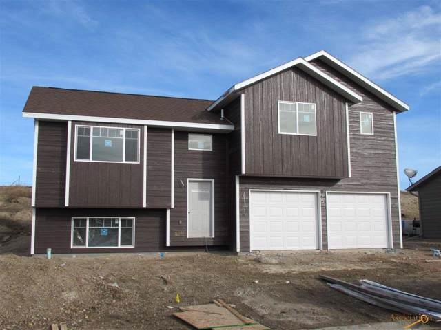 76 Melano St, Rapid City, SD 57701 (MLS #146647) :: Dupont Real Estate Inc.