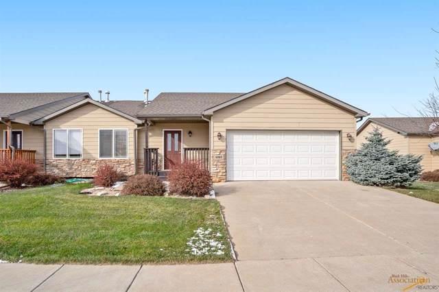 6803 Cog Hill Ln, Rapid City, SD 57702 (MLS #146653) :: Dupont Real Estate Inc.