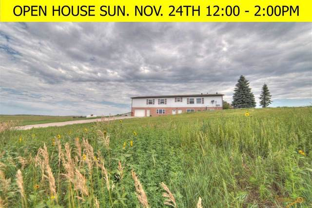 16010 Hwy 1416, New Underwood, SD 57761 (MLS #146703) :: Dupont Real Estate Inc.