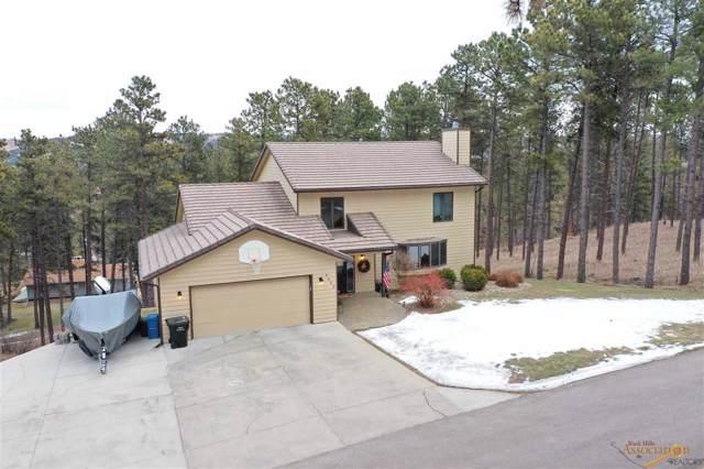 4030 Danley Dr, Rapid City, SD 57702 (MLS #146838) :: Christians Team Real Estate, Inc.