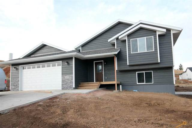 2691 Meadow Dr, Sturgis, SD 57785 (MLS #146977) :: Christians Team Real Estate, Inc.