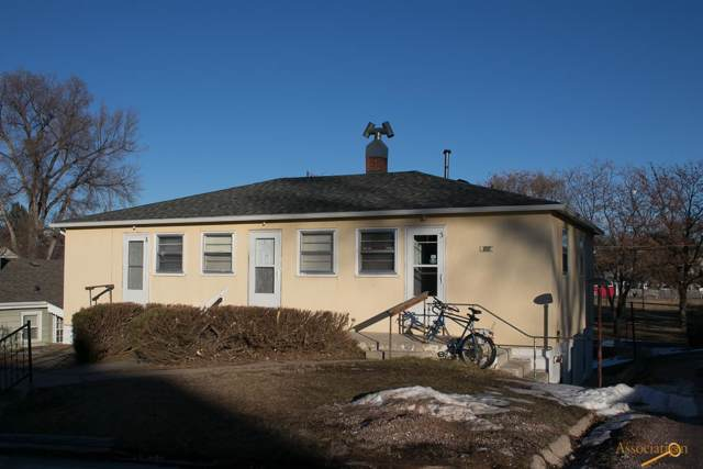 1108 Willsie Ave, Rapid City, SD 57701 (MLS #147079) :: Dupont Real Estate Inc.