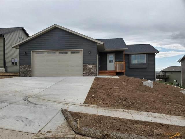 635 Braelynn Ln, Rapid City, SD 57703 (MLS #147144) :: VIP Properties