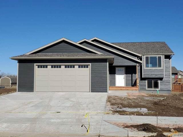 3620 Remington Rd, Rapid City, SD 57703 (MLS #147147) :: Dupont Real Estate Inc.