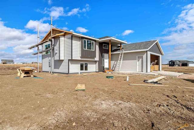 15024 Cody Ln, Box Elder, SD 57719 (MLS #147349) :: Christians Team Real Estate, Inc.