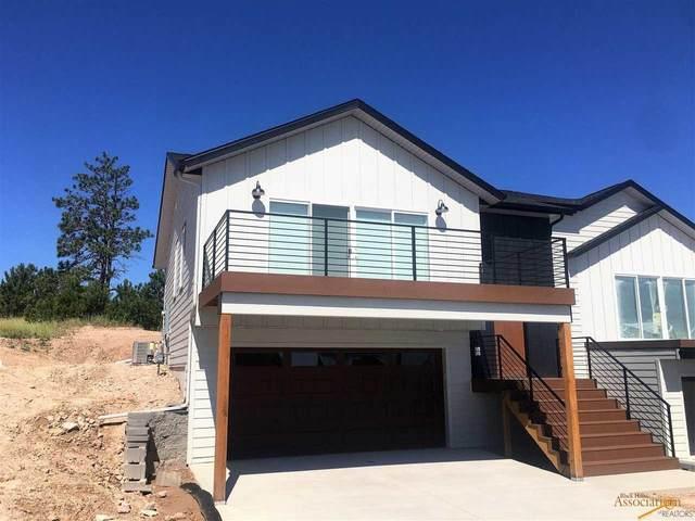2845 Horizon Pointe, Rapid City, SD 57701 (MLS #147376) :: Christians Team Real Estate, Inc.