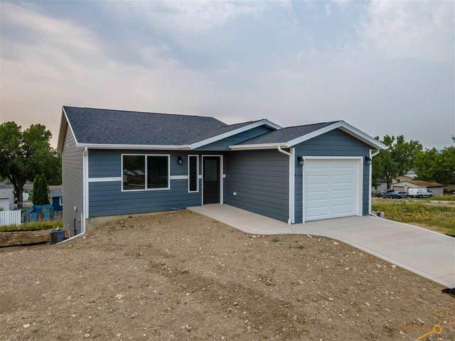4415 Avenue A, Rapid City, SD 57703 (MLS #147734) :: Heidrich Real Estate Team