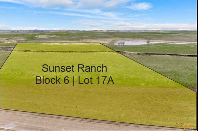 TBD High Noon Ct, Box Elder, SD 57719 (MLS #147893) :: Black Hills SD Realty