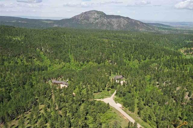 Lot 1 Wren Rd, Spearfish, SD 57783 (MLS #147941) :: Christians Team Real Estate, Inc.