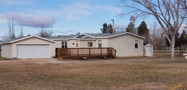 6950 Green Oak Ln, Rapid City, SD 57703 (MLS #148062) :: Dupont Real Estate Inc.