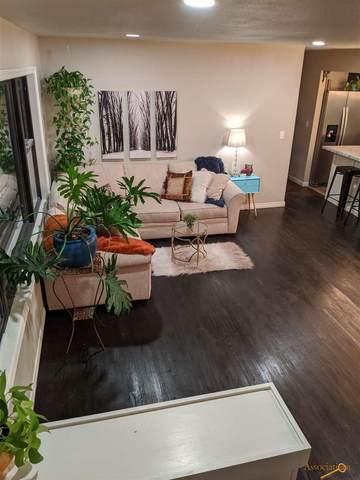 703 St Charles, Rapid City, SD 57701 (MLS #148393) :: VIP Properties