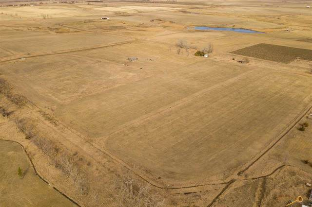 Lots 1-5 Other, Newell, SD 57760 (MLS #148399) :: VIP Properties