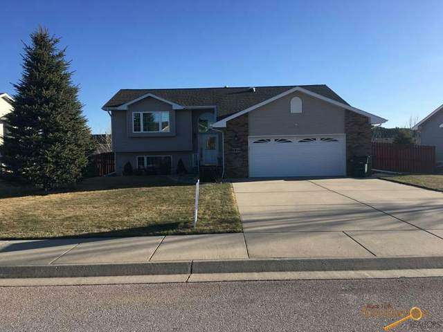 6950 Brighton, Summerset, SD 57718 (MLS #148573) :: VIP Properties