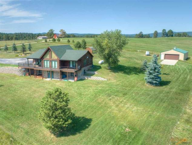 22756 Stonemeadow Rd, Rapid City, SD 57702 (MLS #148689) :: Dupont Real Estate Inc.